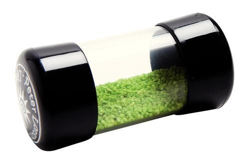 Gewa Peter Lorson Shaker, green silenc