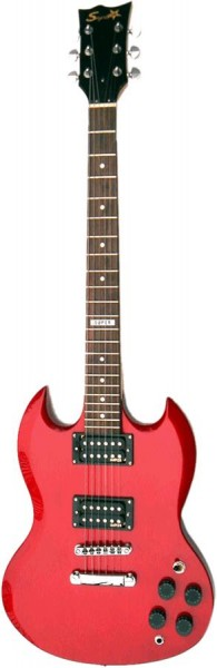 E-Gitarre Super3 SSG-SPECIAL