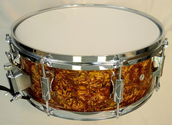 TOMAY DRUMSET GM2H-T-CELLULOID