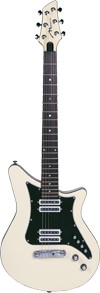 Mannedesign Falcon F Special Vintage White