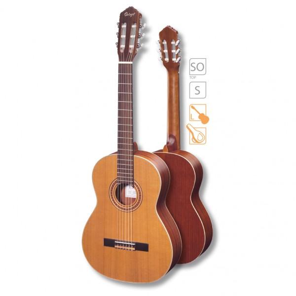Ortega Konzertgitarre R131L
