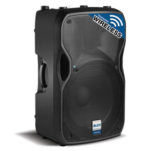 Aktive Lautsprecherbox ALTO TS115W