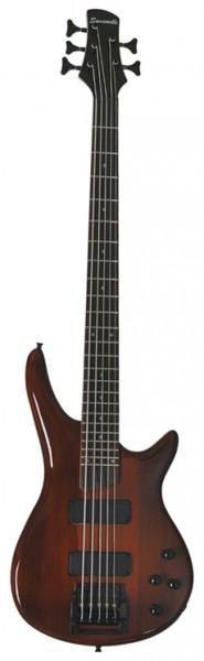 E-Bass SUNSMILE Modell SE5 K730