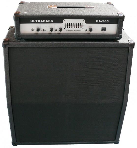 Bassverstärker TOMAY AMBA-106