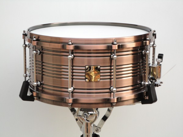 TOMAY Gussstahl-Snare CPST1465