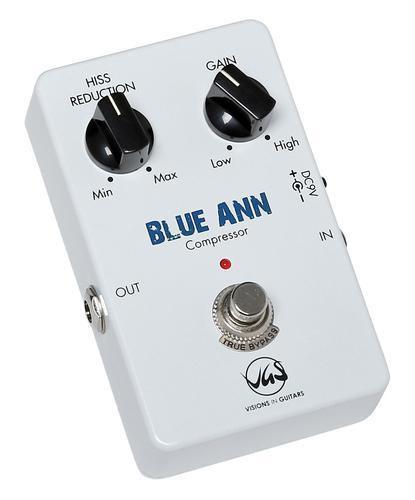 VGS Effektpedal VGS Blue Ann Compressor