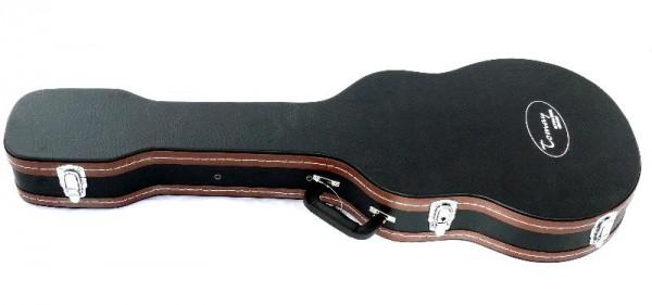 E-Gitarren Case Tomay Premium E
