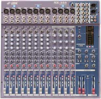 LEEM PROFI-Mixer MX-164