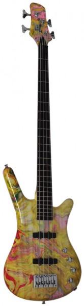 E-Bass SUNSMILE Modell SE4 S10