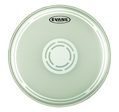 "Evans Edge Control Snare 14"" B14ECSRD Snare-Drum-Fell"