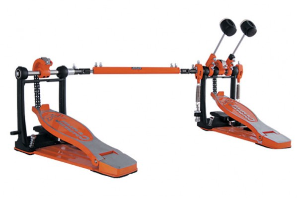TOMAY Doppel Bass-Drum Pedal P-6H