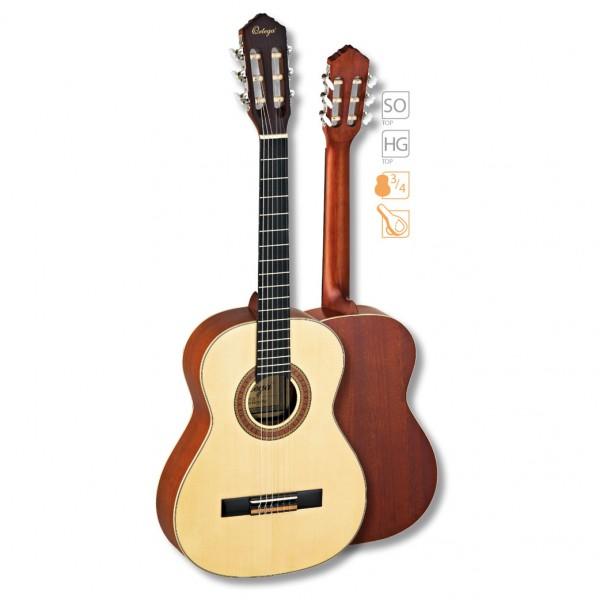 Ortega Konzertgitarre R133-3/4