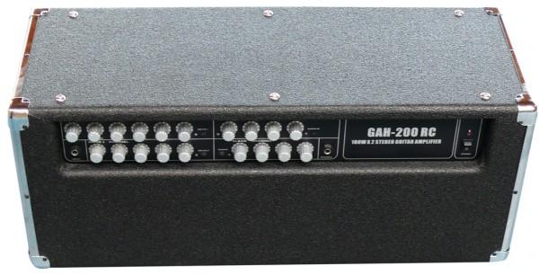 TOMAY Gitarrenverstärker AMGAT-110Top