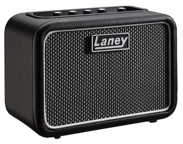 """Laney Mini-ST-SuperG Batterie-gespeister Combo Verstärker, 2 x 3W, 2 x 3"""", MINI-ST-SUPERG"""