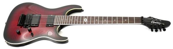 E-Gitarre HARLEM CUSTOM J-307SF