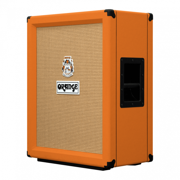 "Orange PPC212V Gitarren Cabinet, 2x12"""