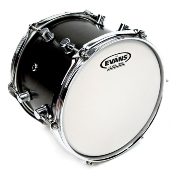 "Evans Genera G2 Coated 18"" B18G2 Tom-Fell"