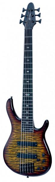 E-Bass Harlem 6-Saiter, RSB-600SQ