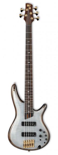 E-Bass Ibanez Premium SR1405-GWH
