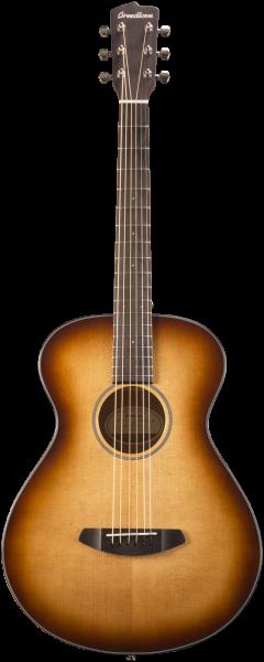 BREEDLOVE Westerngitarre, Discovery, Concertina, Sunburst Gloss, BRDSI21S