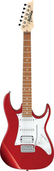 IBANEZ GIO E-Gitarre 6 String Candy Apple GRX40-CA