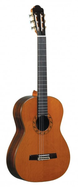 UNIWELL Konzertgitarre CCS-650
