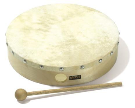 Sonor CG THD 10N Handtrommel