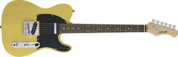E-Gitarre Tele Style YW