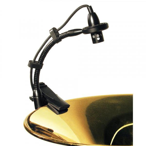 Audix ADX20i-p Miniatur-Mikrofon Kondensator, für Brass