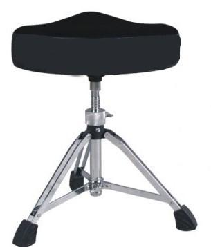 Drummmer-Sattel TOMAY TR5A18