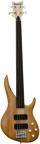 E-Bass SUNSMILE Modell SNF 20