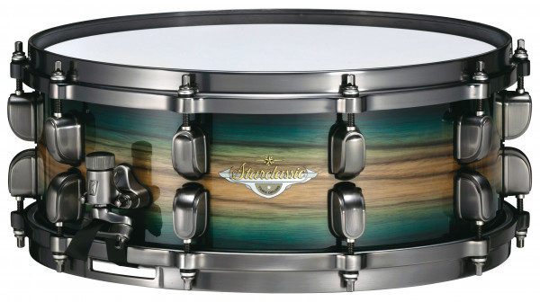 TAMA Starclassic Maple Snare Drum MES1455U LEWB