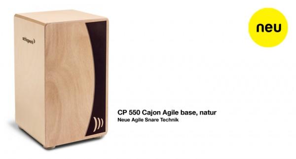 SCHLAGWERK CP 550 Cajon Agile base