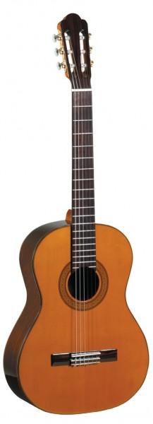 UNIWELL Konzertgitarre CCS-600