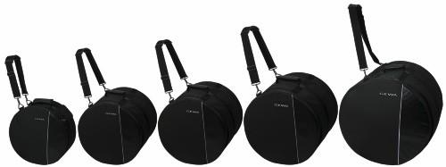 Gewa Drumset Gig-Bag Set Premium