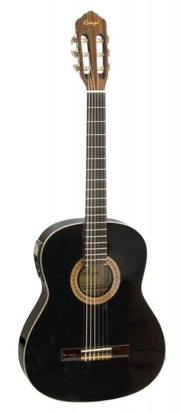 Ortega Konzertgitarre RE135SNBK