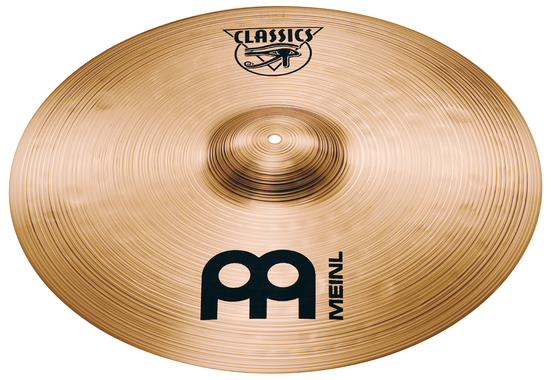 "Meinl Classics 21"" Medium Ride"