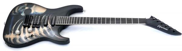 E-Gitarre HARLEM FH-35S