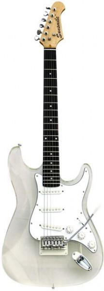 E-Gitarre SUNSMILE Modell SST 17