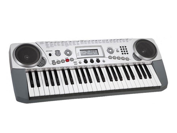 MEDELI MC49A PORTABLE KEYBOARD