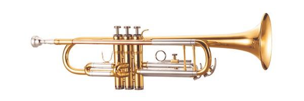 ANTIGUA VOSI B Trompete TR2565LQ