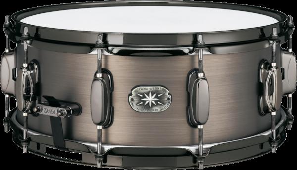 TAMA Metalworks Stahl Snare Drum ST1455BN