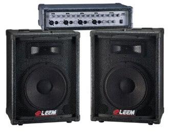LEEM Komplettanlage HA-100