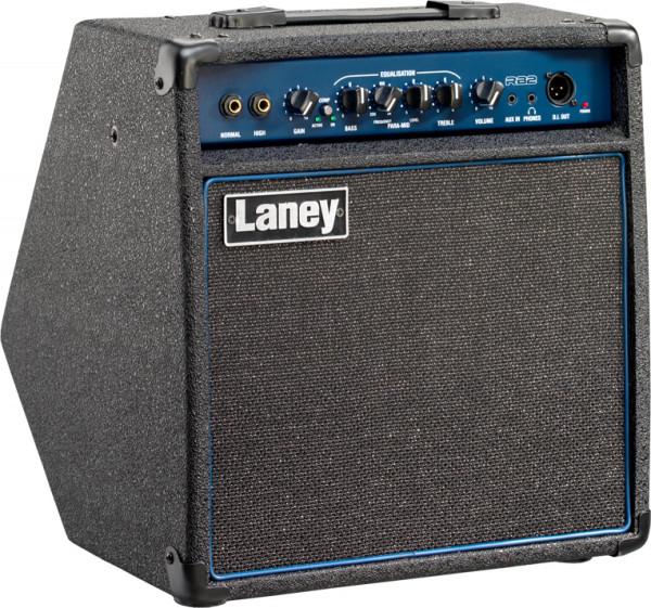 """Laney RICHTER Bass Combo RB2, 30W, 10"""""""