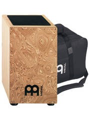 Holz Cajon Meinl CAJ3MB mit Bag