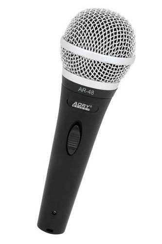 Gesangsmikrofon AR-48