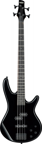 IBANEZ GIO-Serie E-Bass 4 String Weathered Black, GSR200B-WK