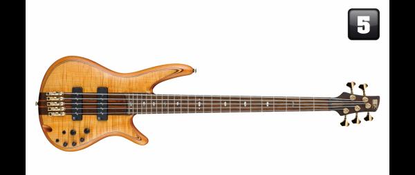 Ibanez SR1405T-VNF 5-String