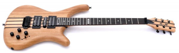 E-Gitarre SUPER3 Modell SDT-25