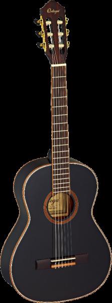 Ortega Konzertgitarre R221BK-3/4